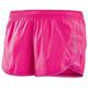 Skins Plus System Run pantaloncini da corsa Donna rosa